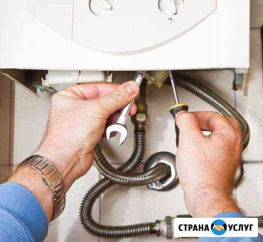 Установка бытовой и газовой техники Дзержинск