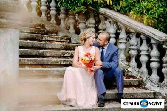 Фотограф на свадьбу.Видеограф на праздник Ижевск