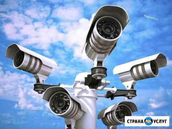 Видеонаблюдение, пожарная сигнализация в Перми и к Пермь