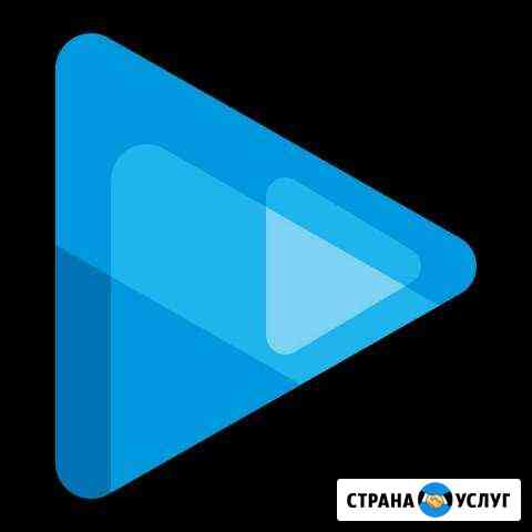 Видео монтаж и обработка фото Каргасок