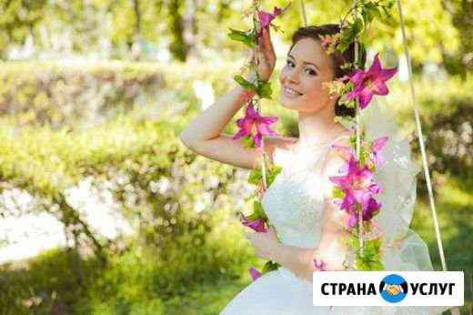 Свадебный фотограф Липецк