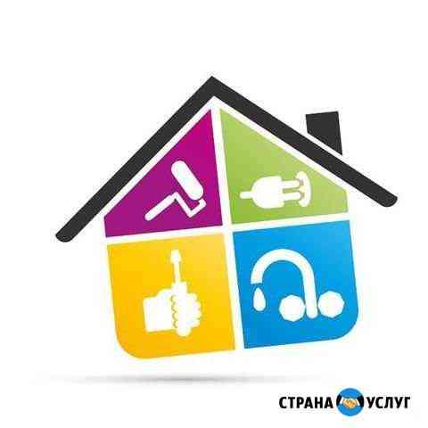 Мастер на час сборка мебели муж на час Мурманск