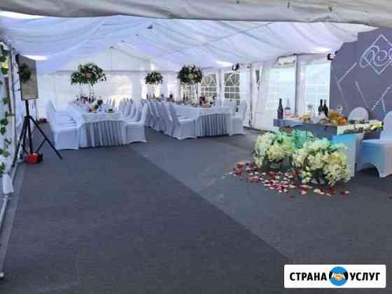 Выездной банкет,фуршет, свадьба Вологда
