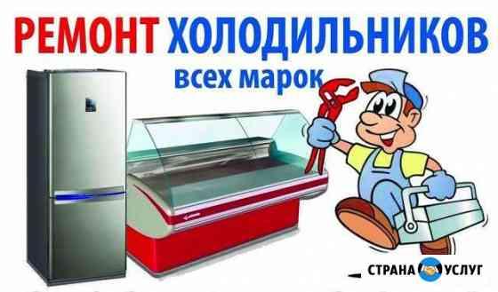 Ремонт Холодильников и Стиральных Машин Биробиджан