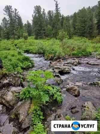 Каракольские озера Горно-Алтайск