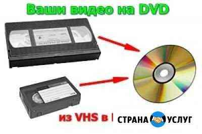 Оцифруем ваш домашний архив Первомайский