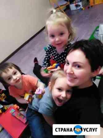 Няня,беби-ситтер,помощница для вас и ваших детей Нижний Новгород