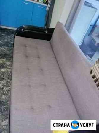 Химчистка мебели Энем