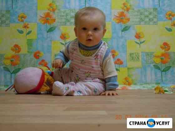 Няня Сосногорск