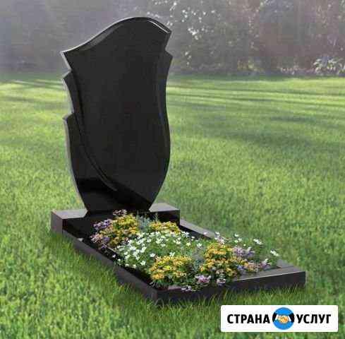 Изготовление памятников, Благоустройство могил Касимов