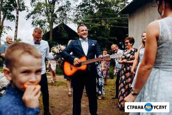 Свадебный фотограф Кострома