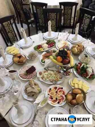 Праздники, мероприятия, Торжества Свадьбы до 500ч Нальчик