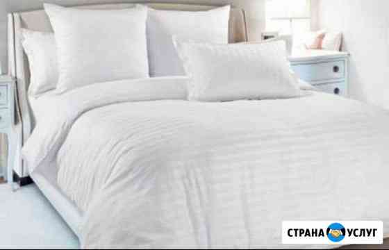 Пошив постельного белья на заказ Ижевск