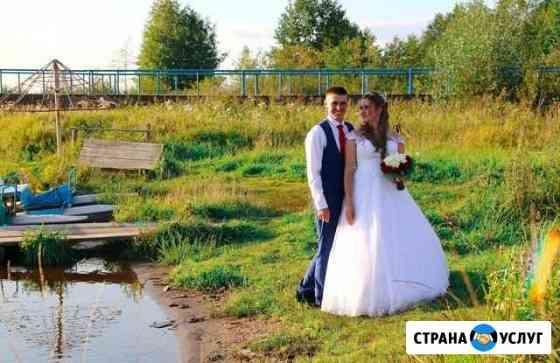 Свадебный фотограф Ижевска, Видеосъемка праздников Ижевск