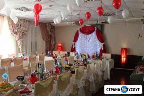 Банкетный зал Брянск