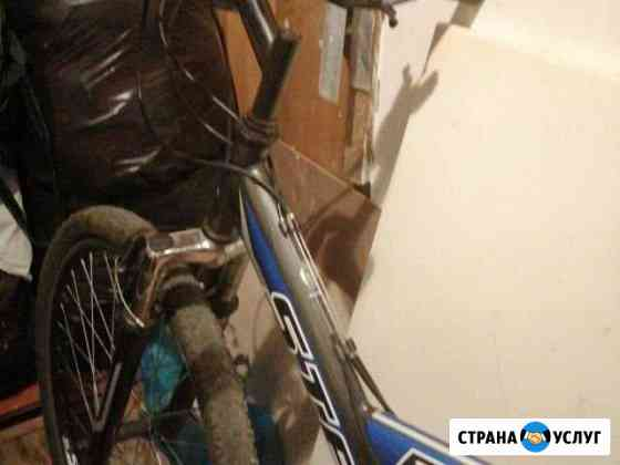 Ремонт велосипедов Бирюч