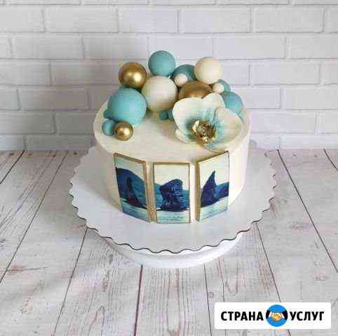 Торты и пряники Петропавловск-Камчатский