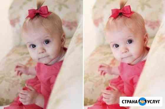 Редактирование Фото Ижевск