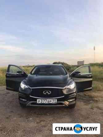 Аренда авто Сыктывкар