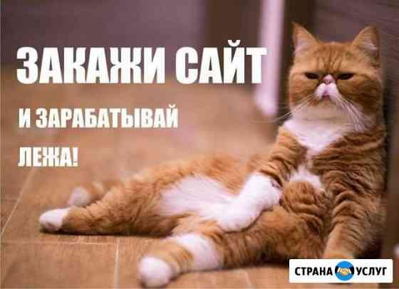 Создание сайтов под ключ с продвижением Иваново