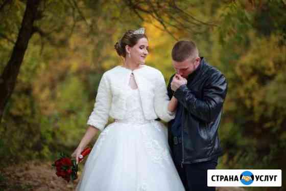 Свадебная фотосъемка Брянск