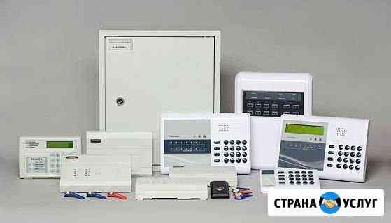 Обслуживание слаботочных систем Новосибирск