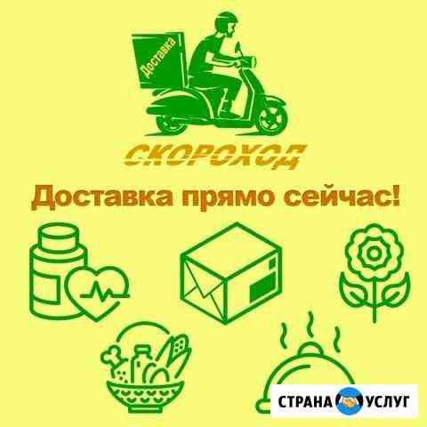 Курьерская служба. Вызвать курьера Владивосток