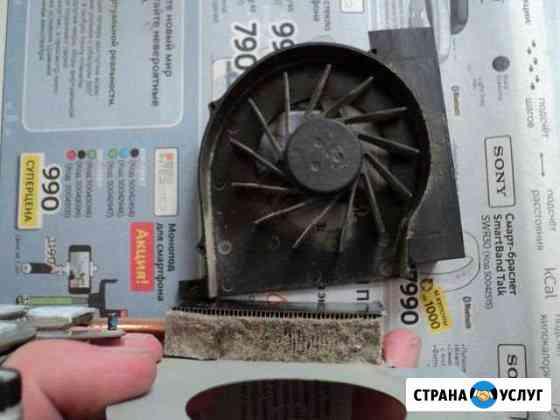 Компьютерные услуги Кострома