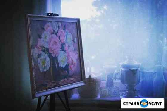 Картина на заказ Псков