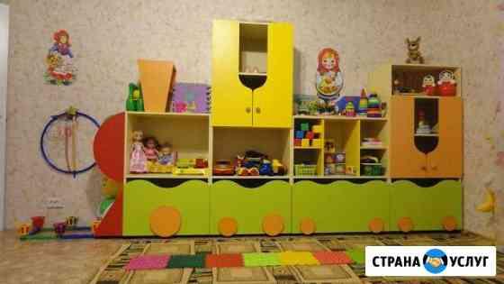 Домашний детский сад Череповец