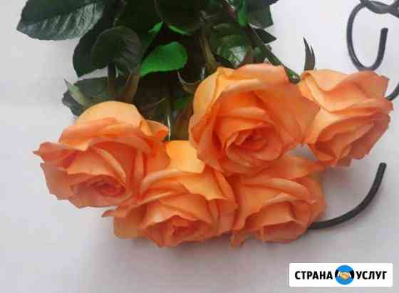 Роза 3д Шуя