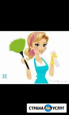 Уборка домов и квартир, покраска водоэмульсией, за Грозный