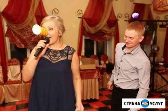 Ведущая праздников Шадринск