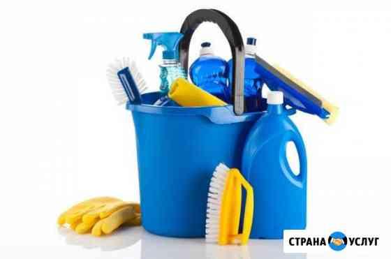 Профессиональная уборка помещений Петрозаводск