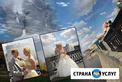 Свадебный фильм Full HD Рязань