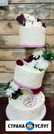 Торты на заказ, пп тортики Саяногорск