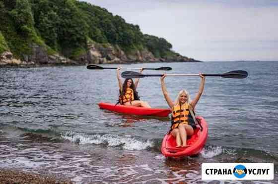 Отдых в Ливадии в домиках на первой линии у моря Владивосток