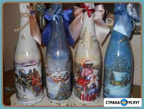 Подарки на любые праздники ручной работы Томск