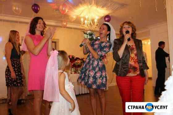 Проводим свадьбы, юбилеи, праздники Томск