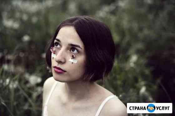 Фотосессия Череповец