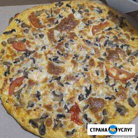 Пиццы Гудермес