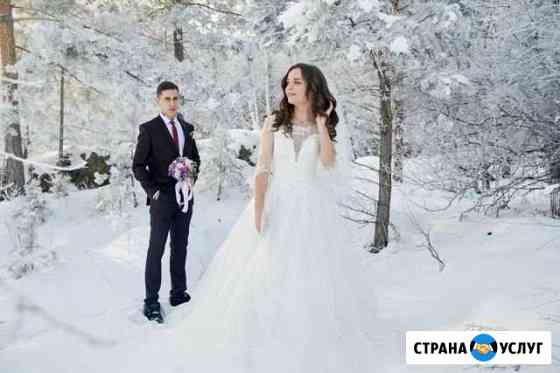 Свадебный фотограф Абакан-Саяногорск-Аскиз Саяногорск