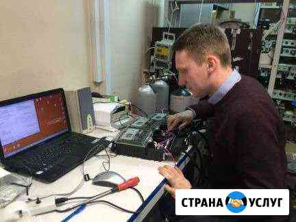 Ремонт ноутбуков. Компьютеров Владивосток Владивосток