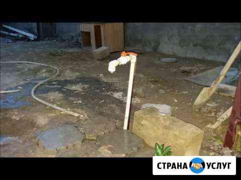 Садовый водопровод.из труб пнд.или полепропилена Абакан
