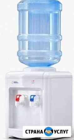 Доставка питьевой воды Железногорск