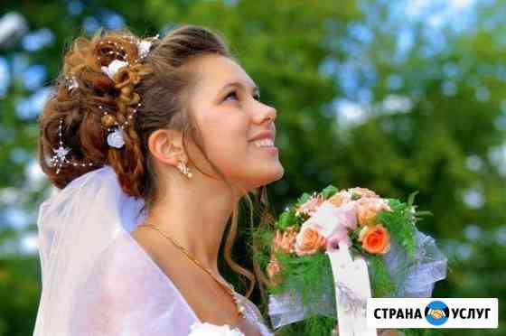 Видеосъемка (видео+ фото) Мантурово
