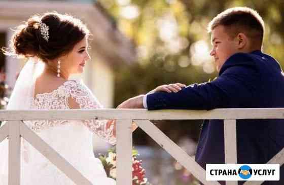 Свадебный фотограф и видеооператор, два оператора Почеп