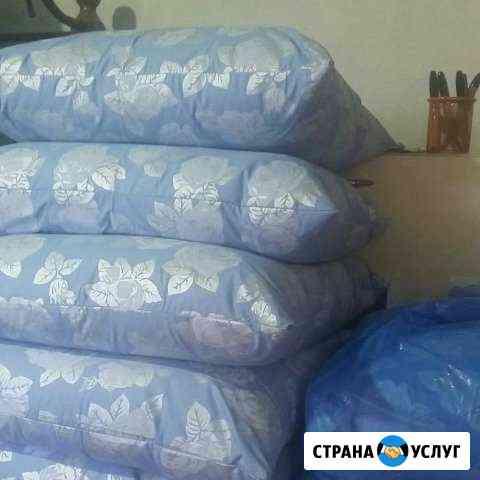 Чистка Реставрация подушек матрасов одеял Грозный
