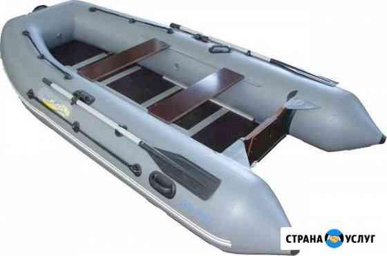 Ремонт пвх лодок Ржев