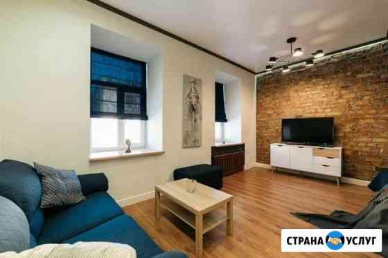 Фотосъёмка интерьеров, квартир, домов, недвижимост Псков